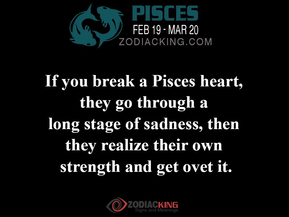 pisces horoscopes quotes
