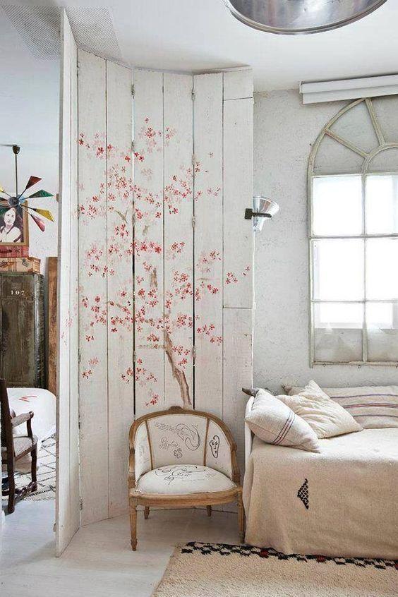 Más de 20 dormitorios con encanto paredes decoradas casa
