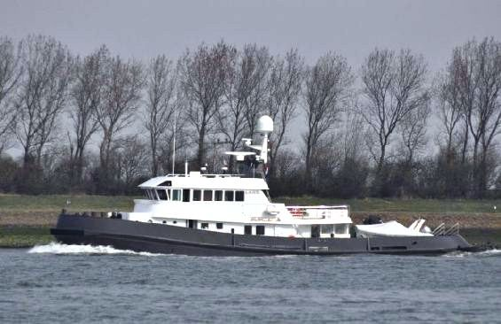 FOR SALE | Explorer yacht, Boat, Yacht