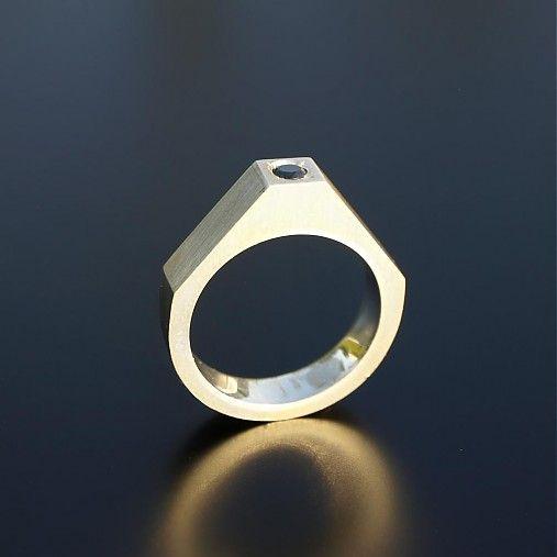 Séria piaty element by Dajan - SAShE.sk - Handmade Prstene