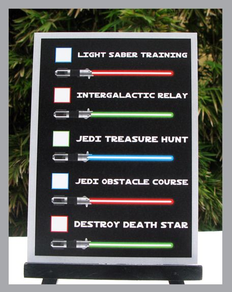 instantly download my star wars party printables invitations decorations personalize the templates easily