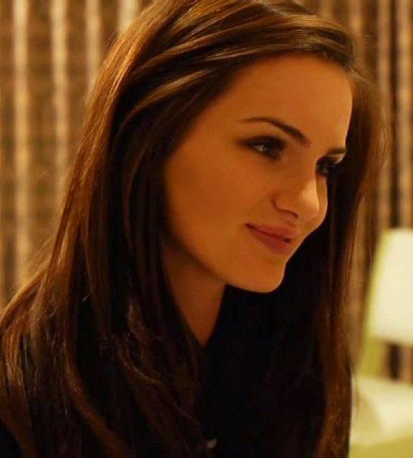 Who is lily carter