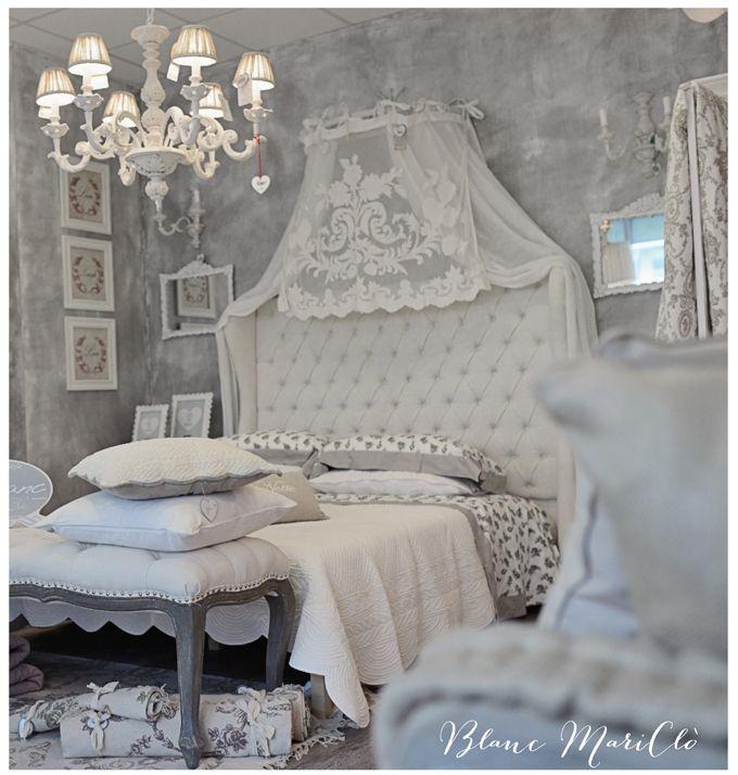 Blanc Bedroom | Cottage in 2018 | Pinterest | Camera da letto ...
