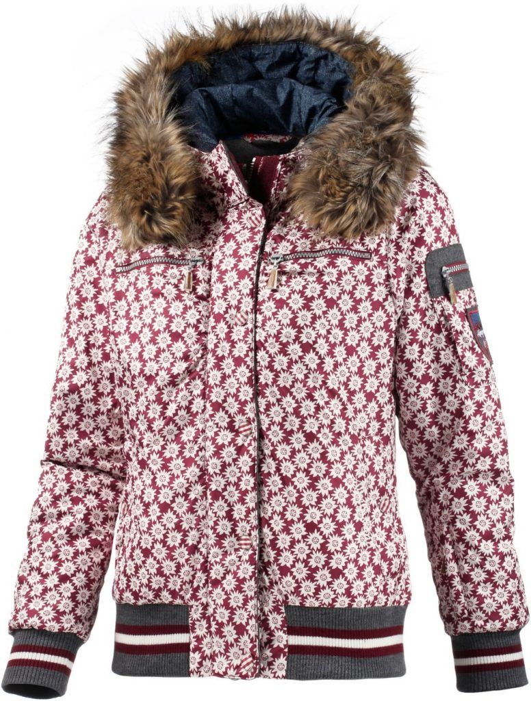 Skijacke damen 40 sale