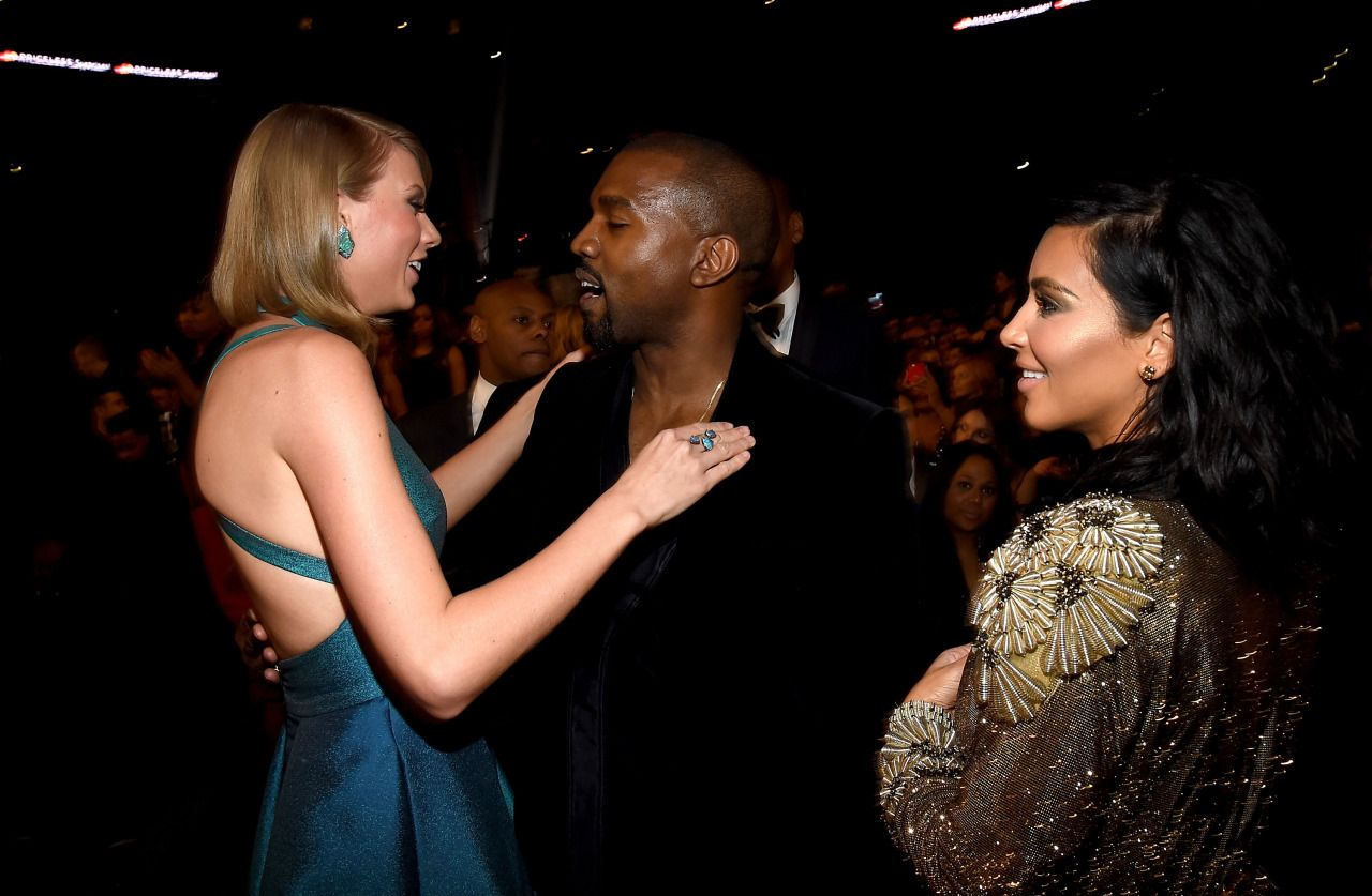 Welcome To Your 1 Source For Taylor Swift On Tumblr We Do Our Best To Bring You The Latest News Celebrity Feuds Taylor Swift Kanye West Kanye Taylor