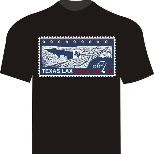 T Shirt Contest Flyer Template