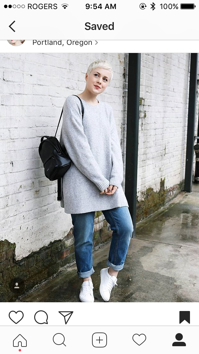 Cute Fashion Stylist