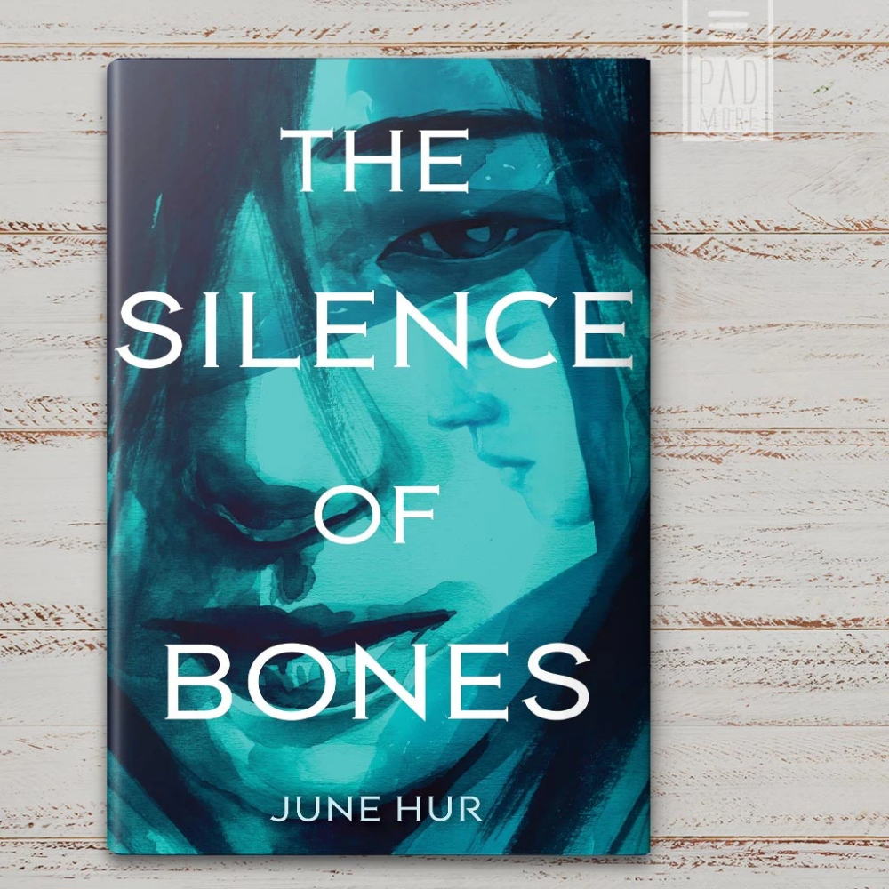 The Silence Of Bones Book