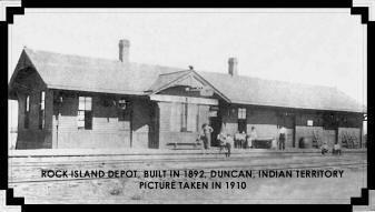 Duncan Oklahoma Historical Google Search Duncan Oklahoma