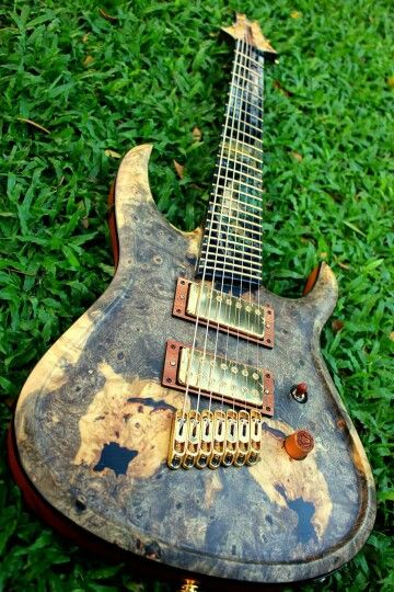 Lionheart guitars