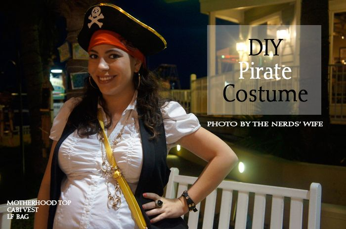 Destin pirate party diy outfit costumes haunted halloween and destin pirate party diy outfit solutioingenieria Gallery