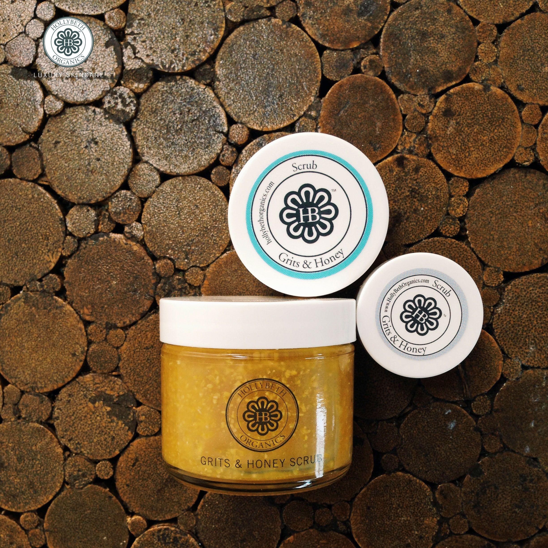 InstaNatural, Retinol Vitamin A Cream with Hyaluronic Acid + Vitamin C, Anti-Aging, 3.4 fl oz(pack of 4)