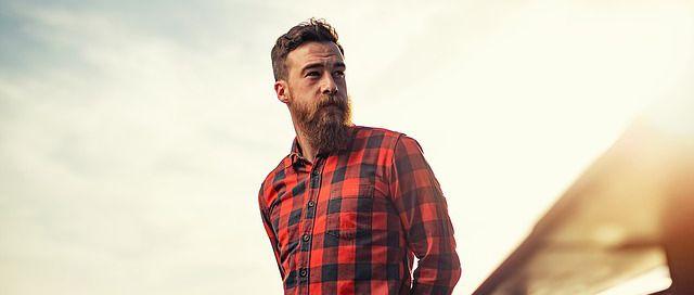 Bart richtig rasieren - Einfache Anleitung und Tipps