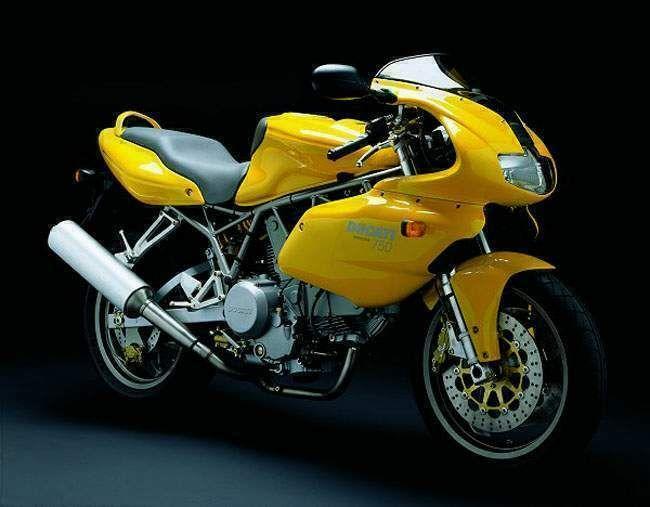 750ss Ie 2001 Ducati 750ss Ducati Y Ducati Monster