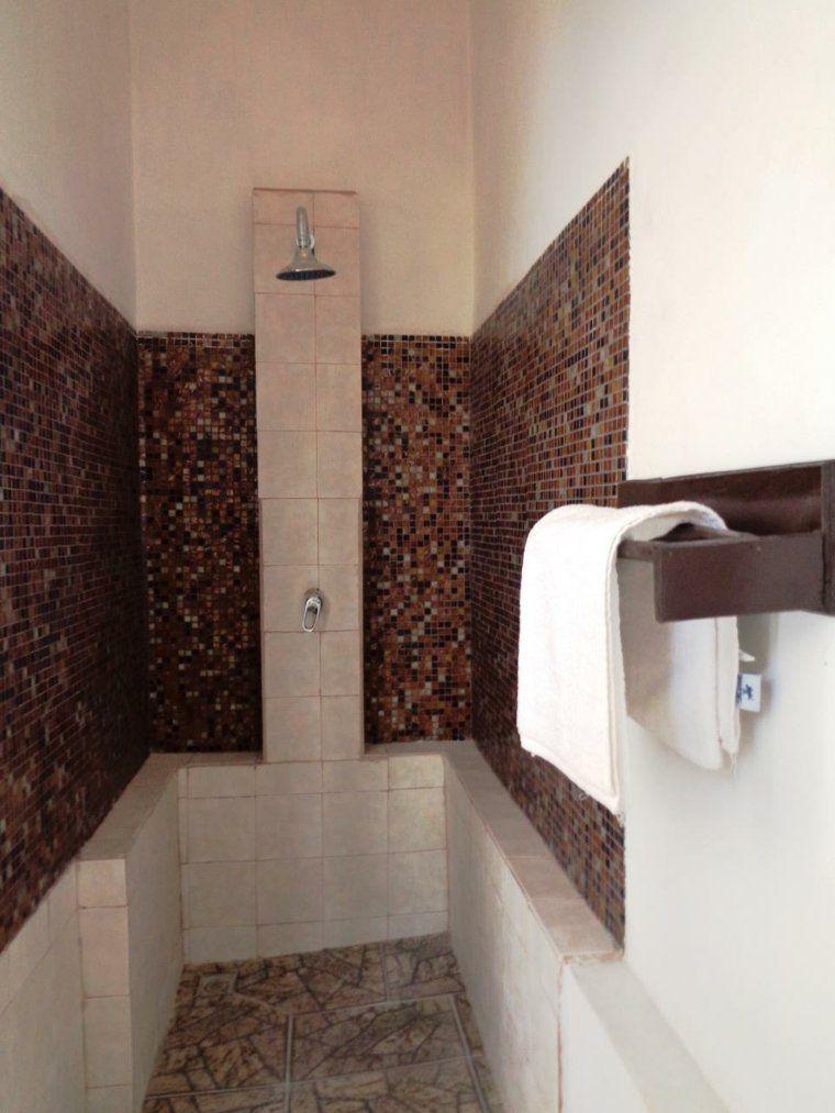 salle de bain douche italienne avantages mais aussi quelques inconvnients - Salle De Bain Mosaique Douche Italienne