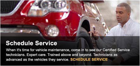 Alpine Buick Gmc Denver Certified Service Department Alpine