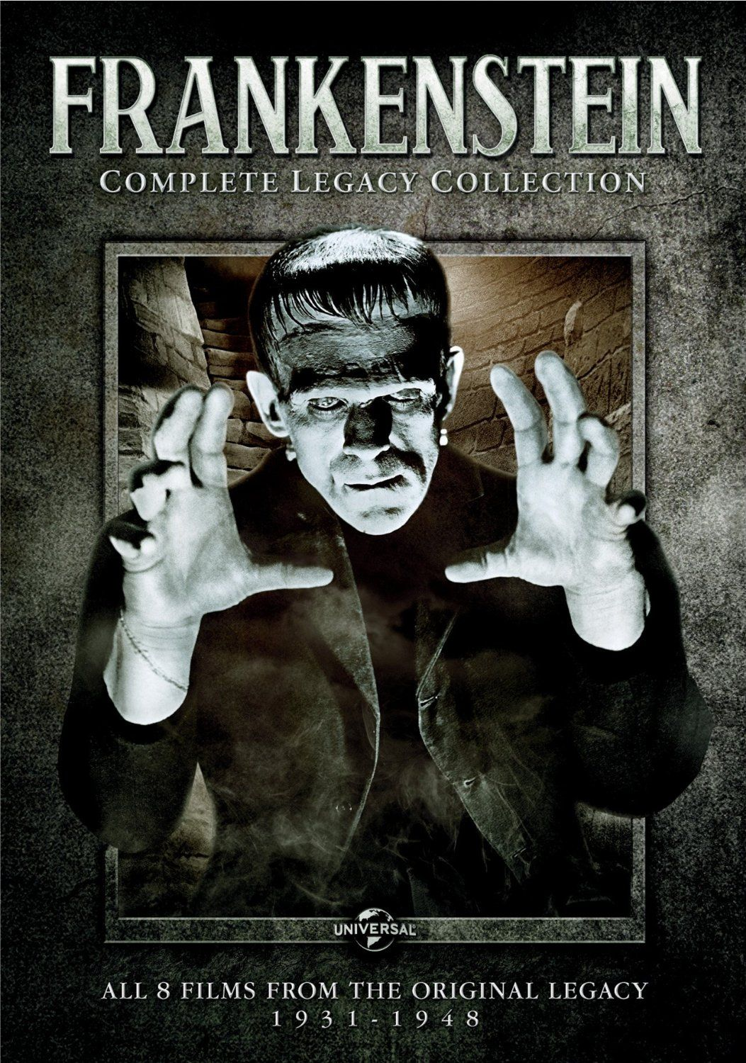 HALLOWEEN MOVIES: Wow, here's one for classic Halloween movie fans ...