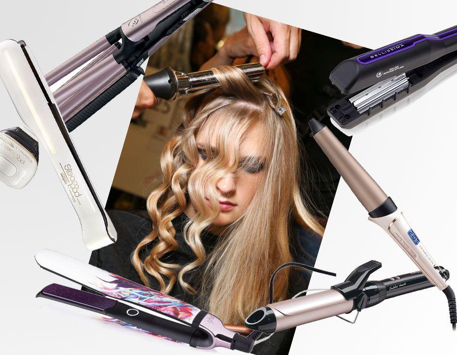 Styler: le migliori piastre e ferri per capelli | Capelli ...