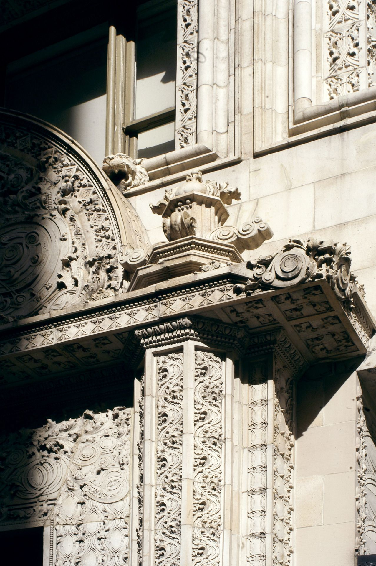 (81) louis sullivan | Tumblr