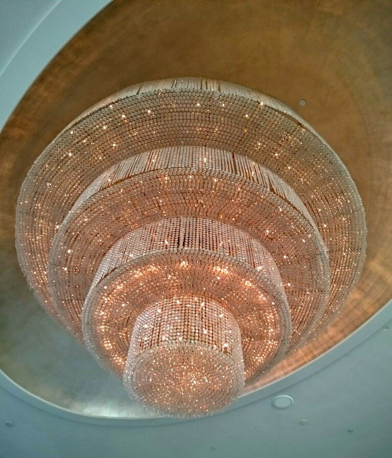 #chandelier #interiordesign #design #beautiful #weddinginspiration #wedding #lighting #statement #miami