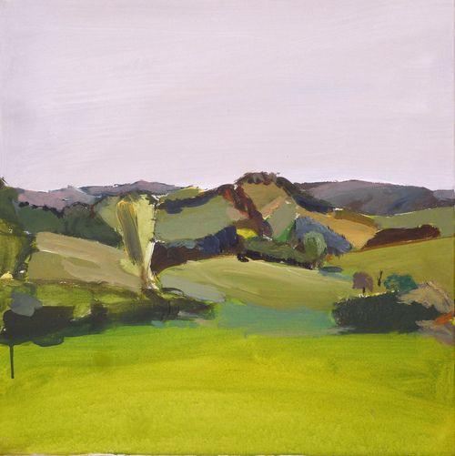 collines en Bresse (by Olivier Rouault)
