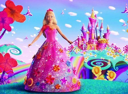 Barbie Puerta Secreta Para Pintar Buscar Con Google Disfraces