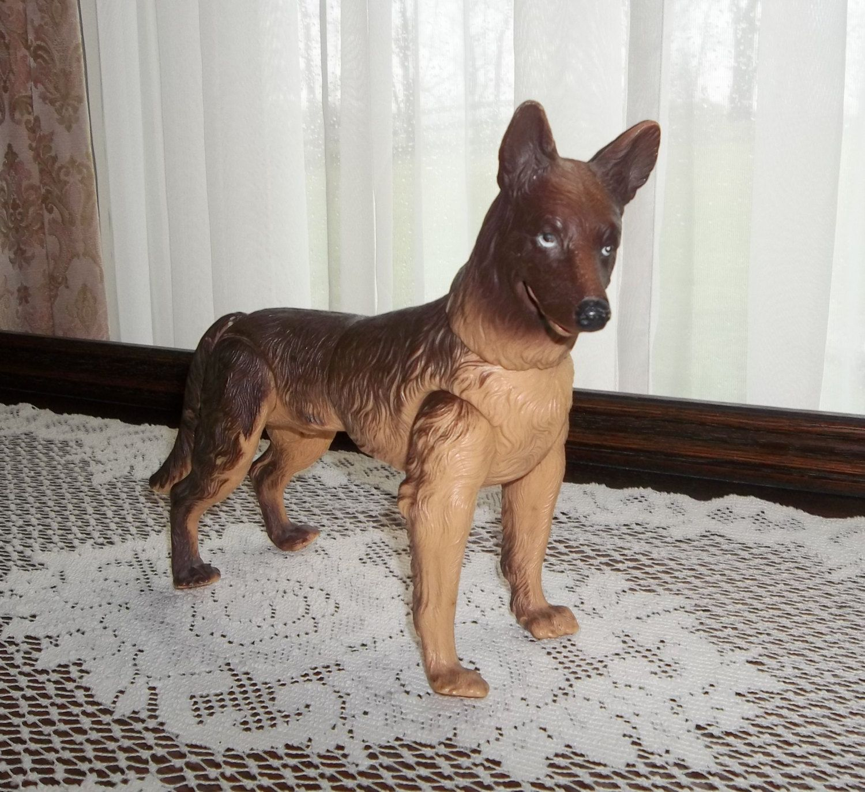 Vintage Kenner Duke Super Dog Toy Action Figure By Andreasantiques