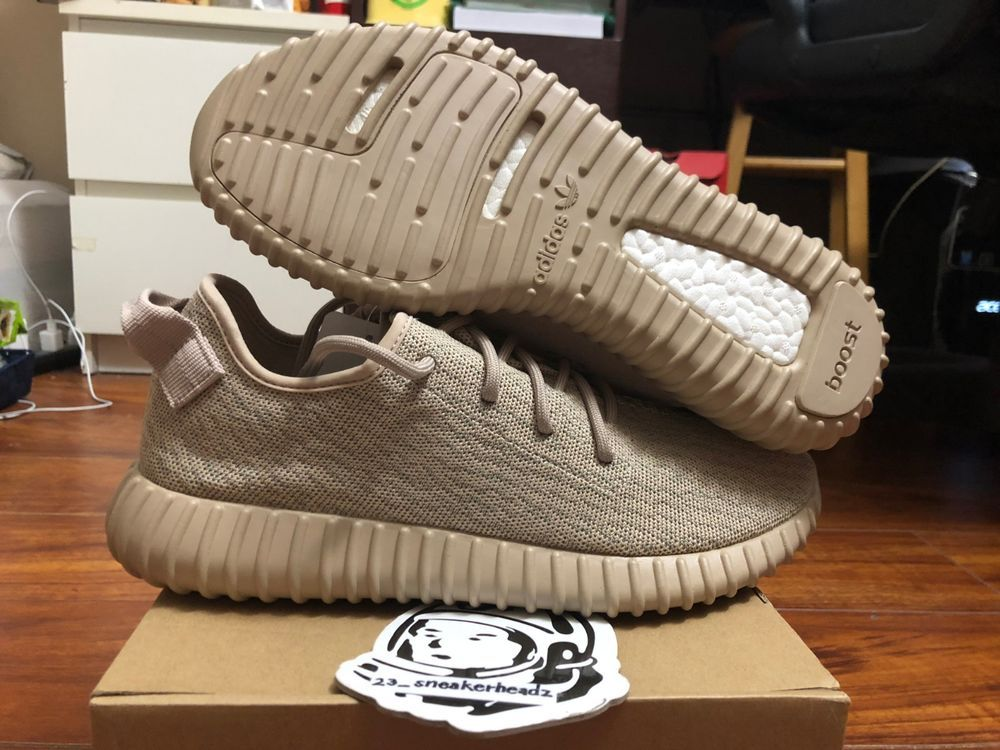 36088d130 goVerify Genuine Seller  23 Sneakerheadz  One of our favorite sellers on  eBay. For Sale  Adidas Yeezy Boost 350 Oxford Tan.