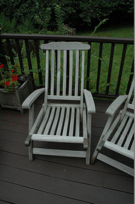 Teak Kingsley Bate Outdoor Furniture To Include Teak Chaise Lounge