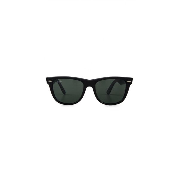 sale usa online official supplier best authentic Ray-Ban Outsiders Oversized Wayfarer Sunglasses - Black ...