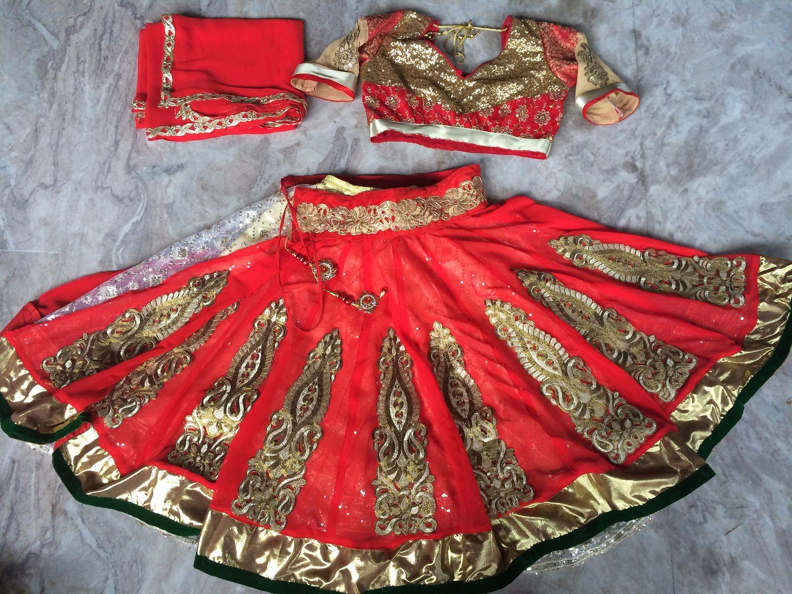 Nagada Sang Dhol Dance Dresses Dance Dresses Dresses Dance