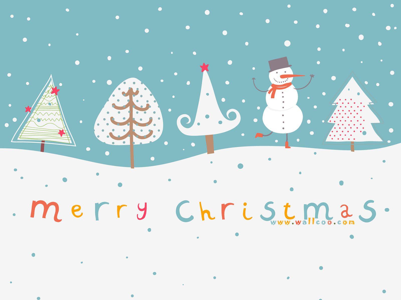 desktop christmas cute backgrounds dowload