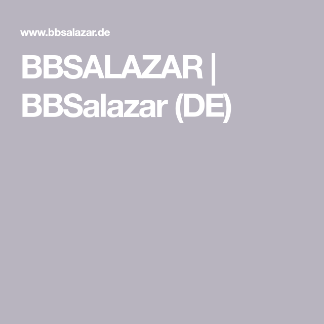 BBSALAZAR | BBSalazar (DE) | Shopping in 2019 | Sneakers