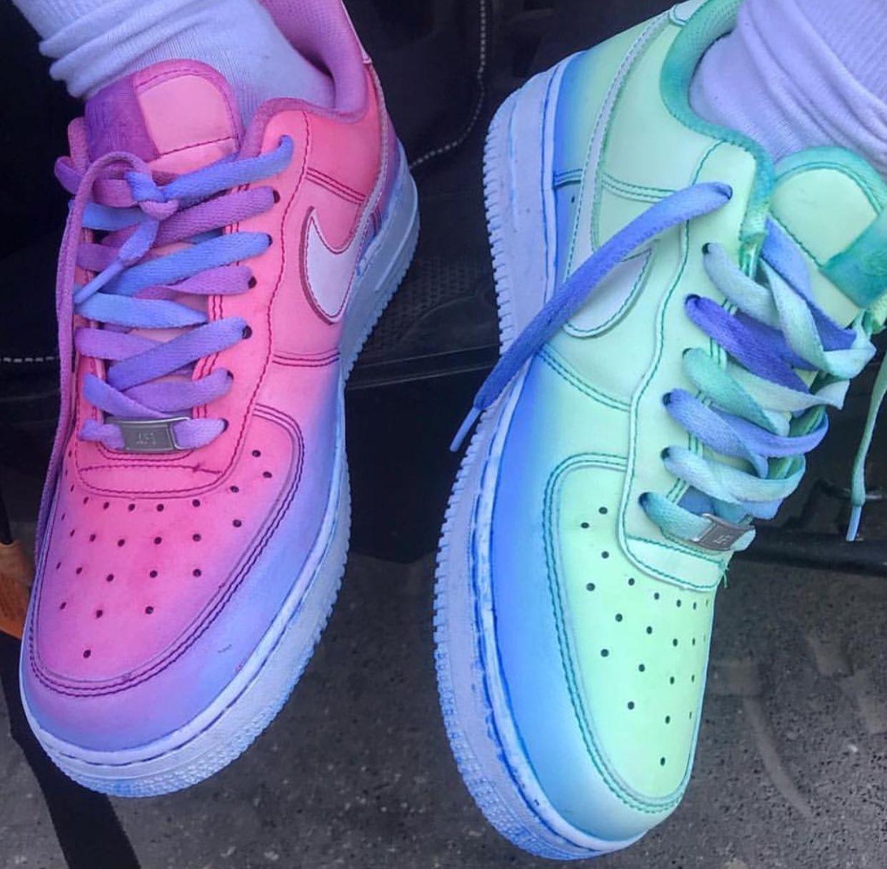 best service 5890d f3da1 Shoe. Nike Tennis. Nike Tennis. Nike Trainers. New Adidas Shoes. Custom Air  Force 1, Custom Sneakers, Custom Shoes, Custom Af1, Sneakers Fashion