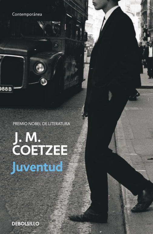 """COETZEE, John M. """"Infancia"""", Debolsillo, 2011 (Ambientado en Sudáfrica) Mucho más que las memorias de un joven desdichado. Coetzee, profesor, crítico literario y uno de los más importantes escritores que ha dado Sudáfrica, rememora su experiencia de aspirante a escritor que, exiliado en Londres, se enfrenta a la soledad y el vacío. Obra sobre la desilusión, erudita y a la vez terrenal..."""