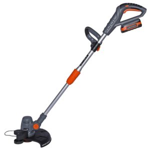 Ivation Lawn Edger Top 5 Best Commercial Lawn Edgers In 640 x 480