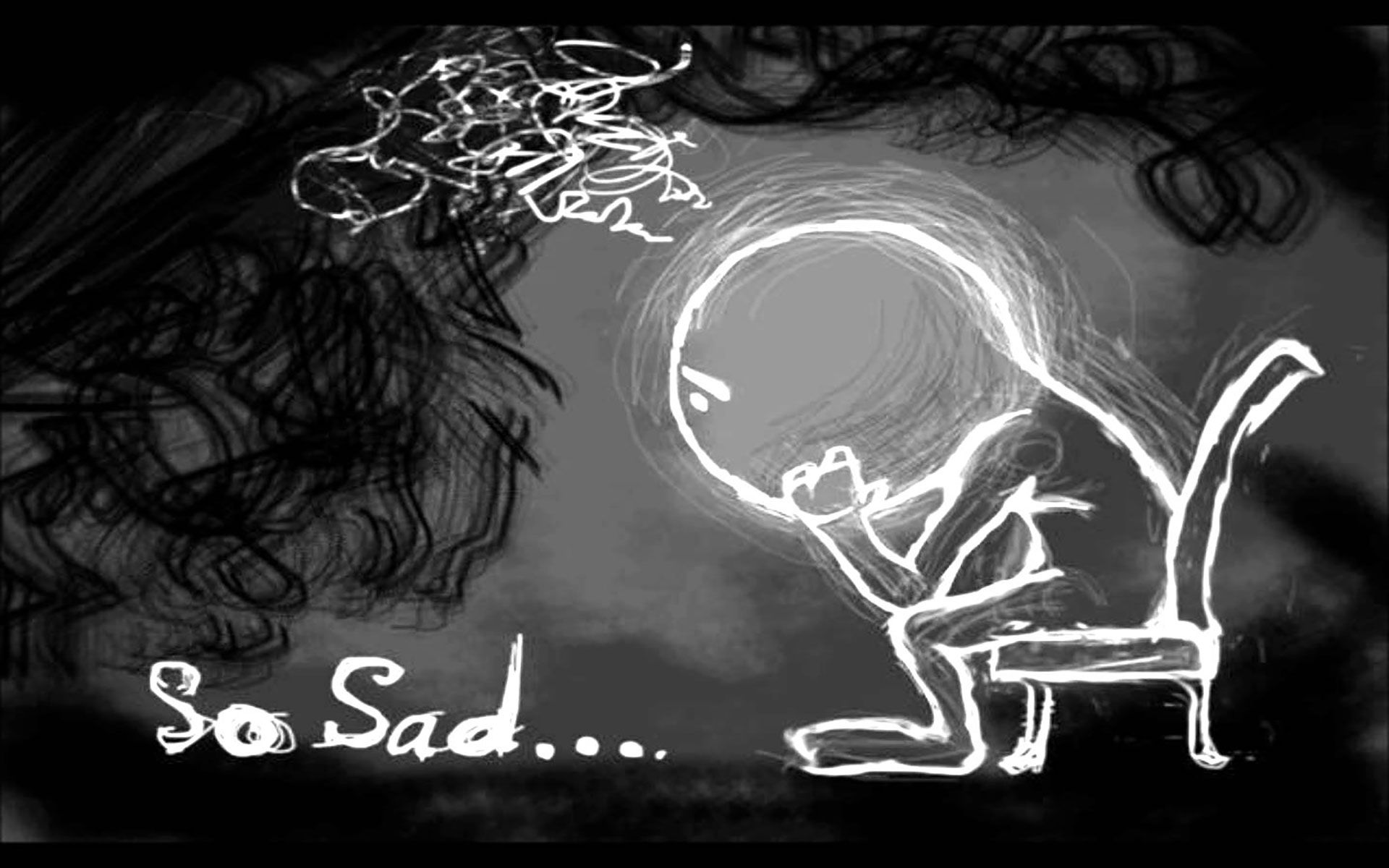 Wallpaper download i miss you - Emo Boy Wallpapers
