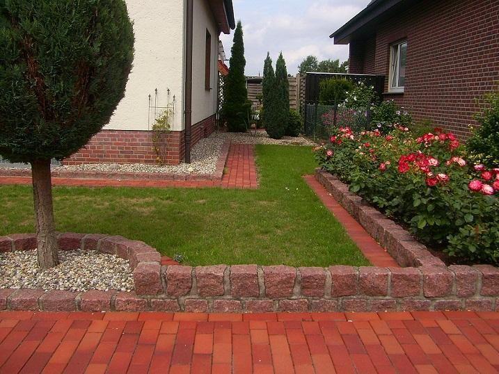 Ideen für meinen Vorgarten gesucht - Seite 3 - Gartengestaltung ...