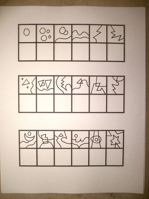 Drawing Art Lessons Pdf