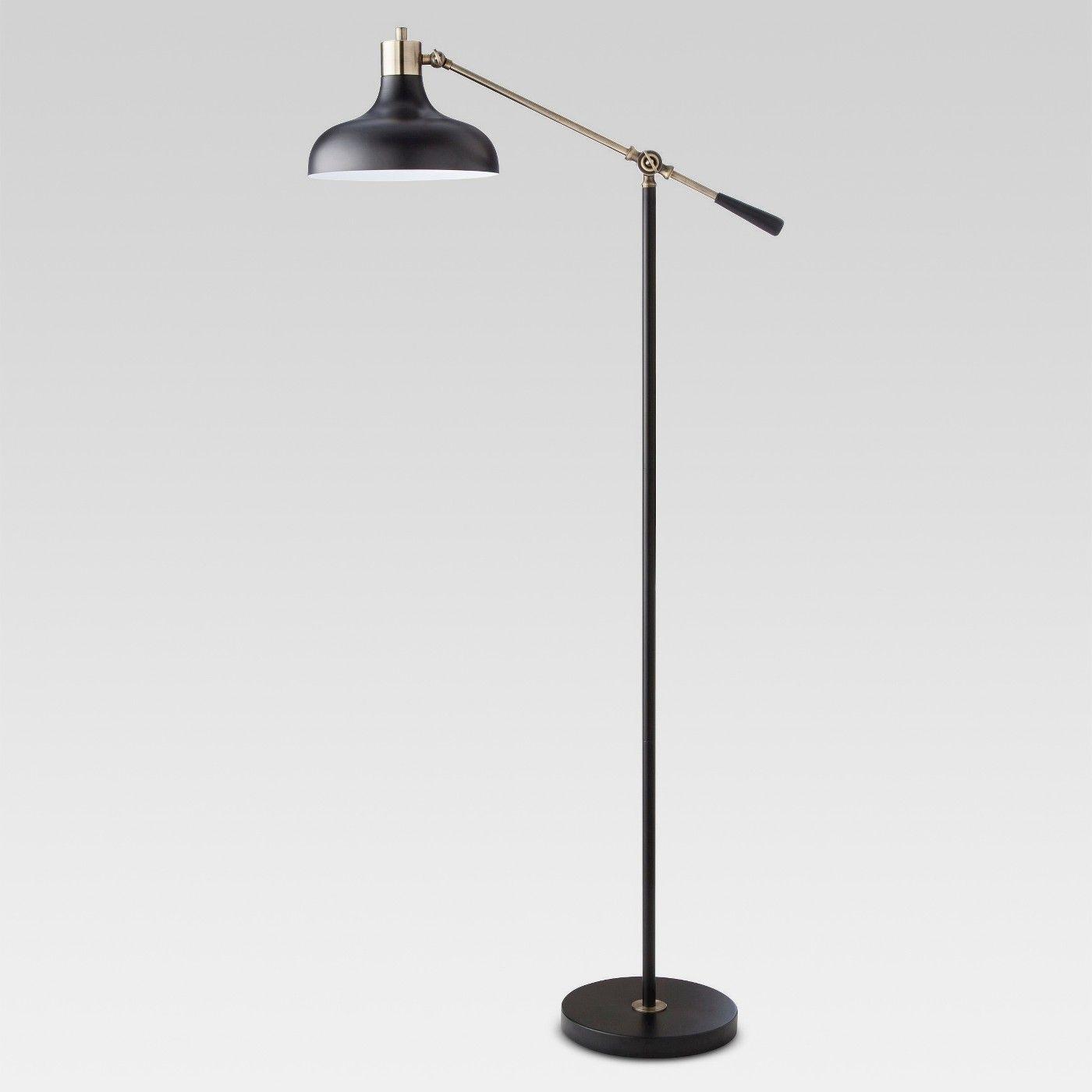 14 modern farmhouse floor lamp ideas under 100 target