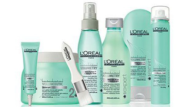 L Oreal Expert Volumetry Productosdepeluqueriainfo Lorealprofesional Lineaexpert Cabelloconvolumen Cabelloperfect Loreal Professional Hairstyles Hair Care