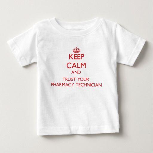 Keep Calm and trust your Pharmacy Technician T Shirt, Hoodie Sweatshirt