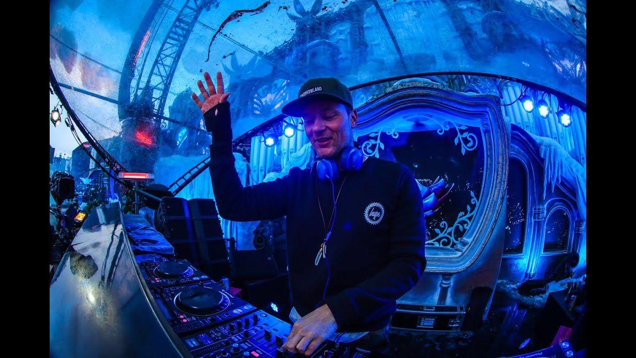 Yves V - Mainstage | Tomorrowland Winter 2019 | Trance Music