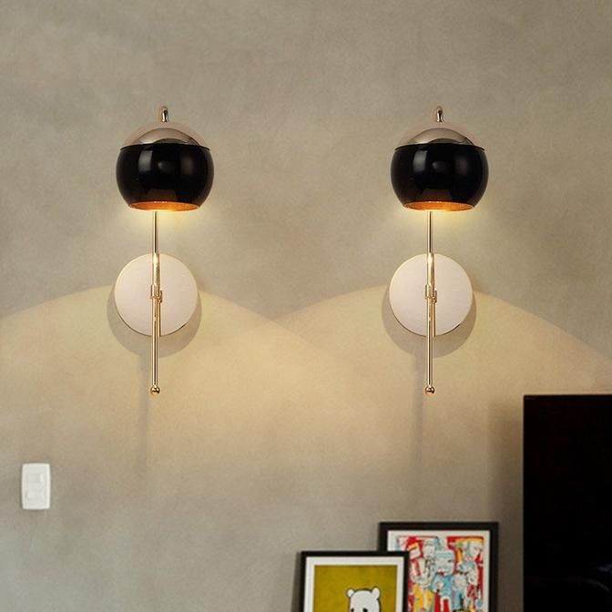 Home Interiorlighting Design: Wall Lamp, Led Wall Lamp, Living Room