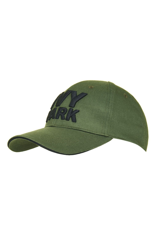 39d34ea4cae Logo Baseball Cap by Ivy Park