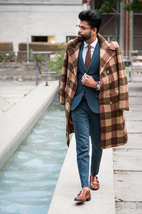 Suit- Topman Shirt- Zara Tie- Sand Jacket- Vintage Store from ...