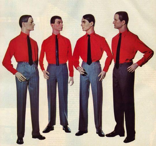 Instereo Kraftwerk Electronic Music Band Photos