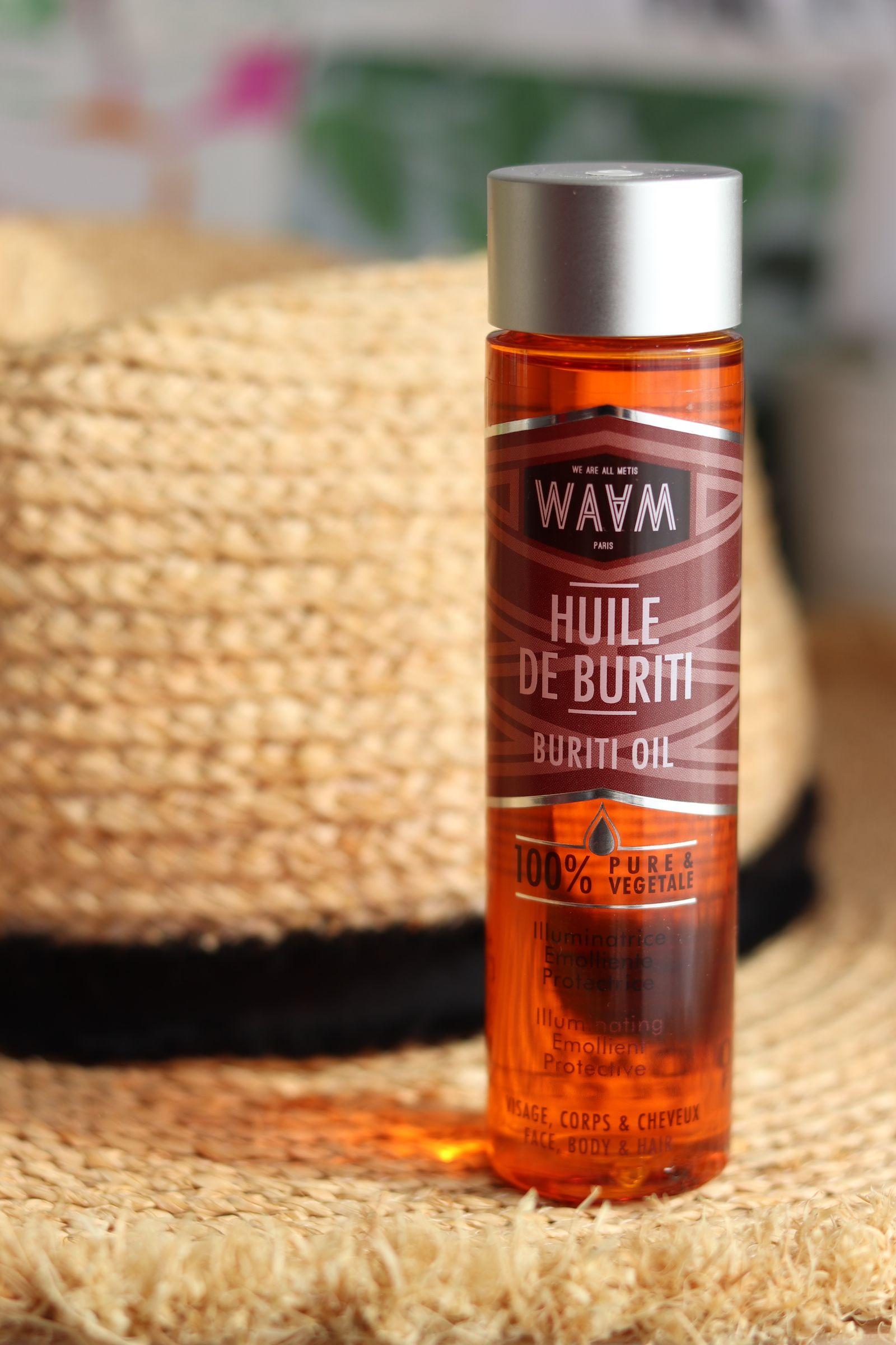 BRONZER SANS SOLEIL, BURITI CHERIE #1 | Astuces pour bronzer, Autobronzant naturel, Parfum fait ...
