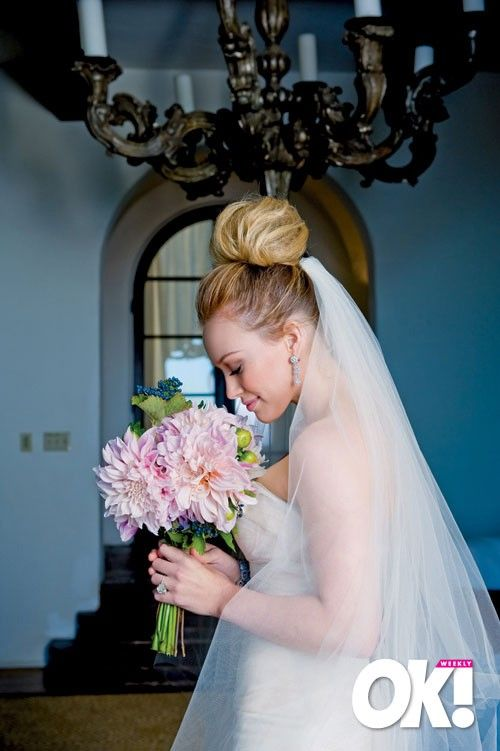 Picture of hilary duff wedding things 3 pinterest hilary duff picture of hilary duff junglespirit Gallery