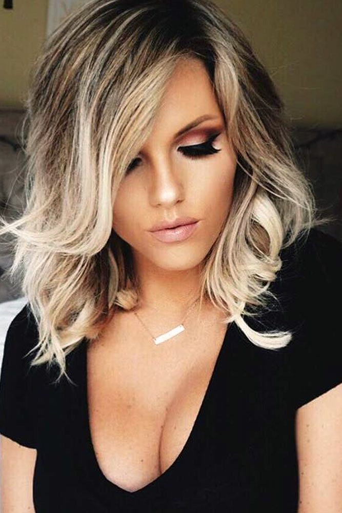 Sexy Hairstyles sexy bob hairstyles with an even sexier color Sexy Haircuts For Heart Shaped Faces That You Will Truly Love See More Http